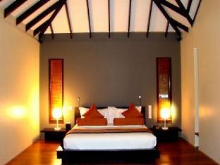 zitahli kudafunafaru resort maldives - deluxe beach villa