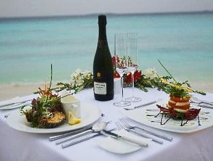 zitahli kudafunafaru resort maldives - dining