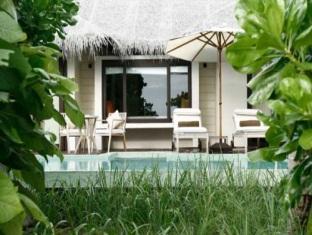 zitahli kudafunafaru resort maldives - guest room