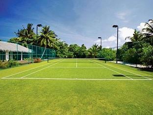 zitahli kudafunafaru resort maldives - recreational facilities
