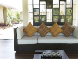 zitahli kudafunafaru resort maldives - spa