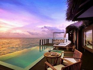 zitahli kudafunafaru resort maldives - view