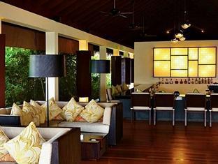 zitahli kudafunafaru resort maldives - zithali bar